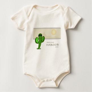 haboob 2011 de Arizona Mamelucos De Bebé