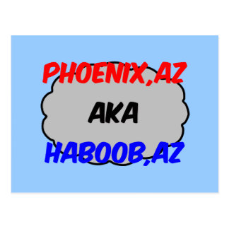 haboob postales