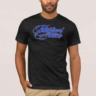 Habs Fan Attitude T-Shirt