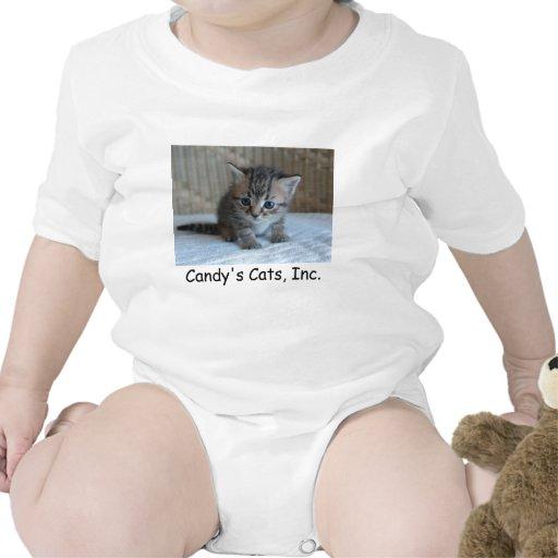 Habu Trajes De Bebé