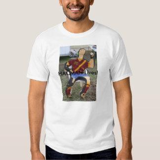 HAC Man Lives Shirt