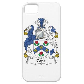 Hace frente el escudo de la familia iPhone 5 Case-Mate cárcasas
