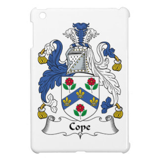 Hace frente el escudo de la familia iPad mini cárcasa