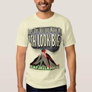 ¡Hace mi mirada de la CENIZA grande! Camisas