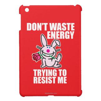 Hace no la energía inútil iPad mini carcasas