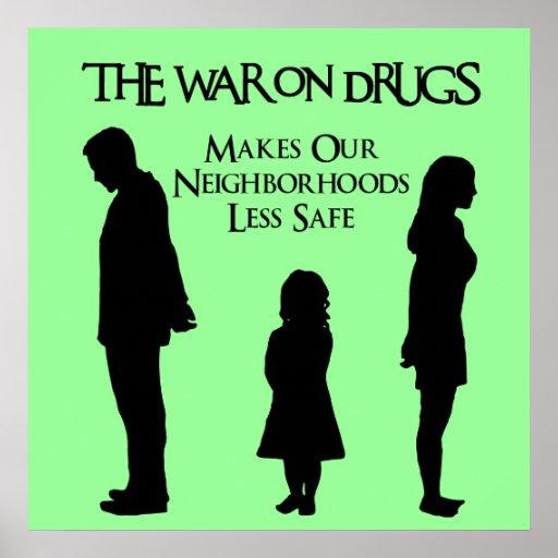 Hace nuestras vecindades menos seguras poster