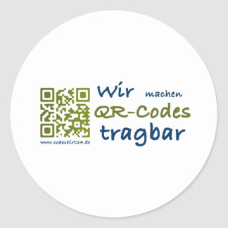 hacemos qr-códigos portátil