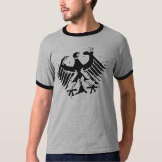 Hacer andrajos-Eagle Playeras