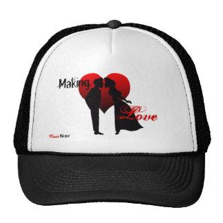 Hacer el amor gorra