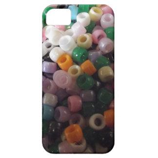 Hacer la foto de las gotas a mano iPhone 5 Case-Mate cárcasas
