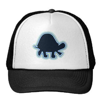 Hacerlo tortuga gorra