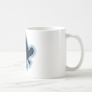 Hacerlo tortuga taza