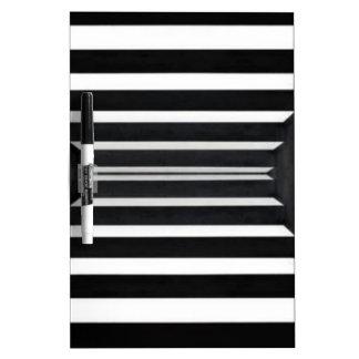 Haces LUMINOSOS: Espectro de BNW B&W BlackNwhite Tableros Blancos