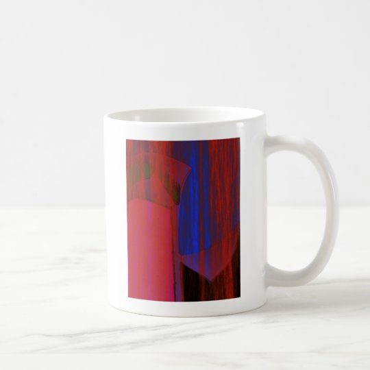 HACHA DE CHANGO BY SEAN COFFEE MUG