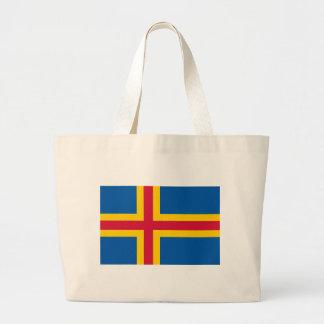 HACHA de las islas de Åland Bolsas