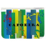 hacha el Brasil del ginga del capoeira de los arte
