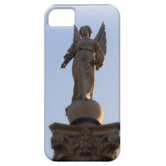 Hacia el cielo ángel funda para iPhone SE/5/5s
