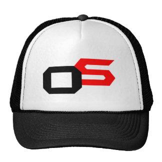 Hacia fuera gorra de Snipin