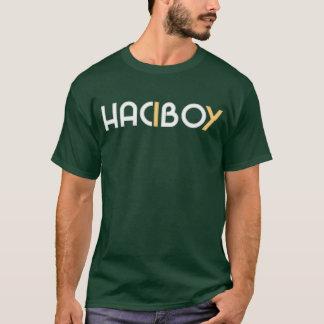 haciboy 001 yellow T-Shirt