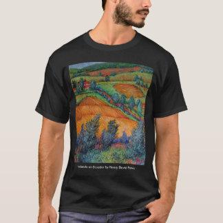 Hacienda en Ecuador T-Shirt