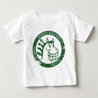 Hacienda Hay & Feed Baby T-Shirt