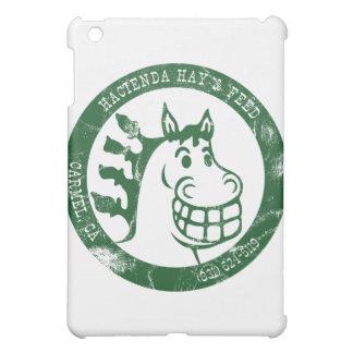 Hacienda Hay Feed iPad Mini Case