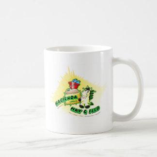 Hacienda Hay & Feed Kids Coffee Mug