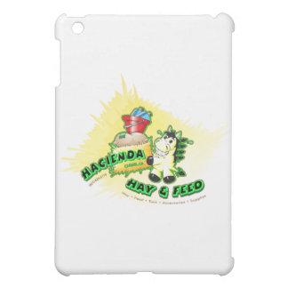 Hacienda Hay Feed Kids Cover For The iPad Mini