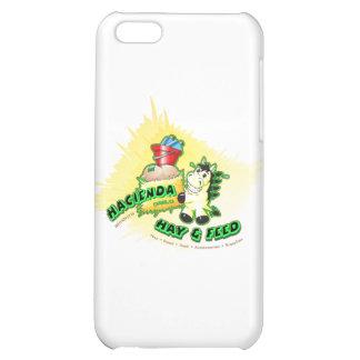 Hacienda Hay Feed Kids iPhone 5C Cases