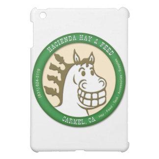 Hacienda Hay Feed Logo iPad Mini Cover