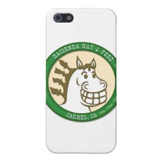 Hacienda Hay Feed Logo iPhone 5 Case