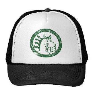 Hacienda Hay & Feed Trucker Hat