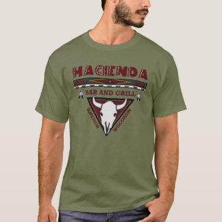 Hacienda Horns Fatigue T-Shirt