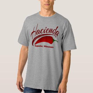 Hacienda Pepper Steel T-Shirt