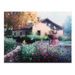 Hacienda Postcard