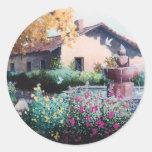 Hacienda Sticker