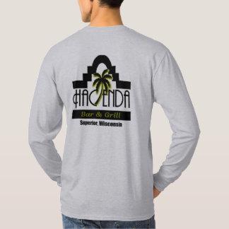 Hacienda Tree Steel Long T-Shirt