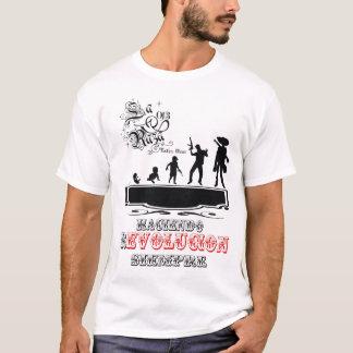 Haciendo Revolucion T-Shirt