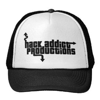 Hack Addict Hat
