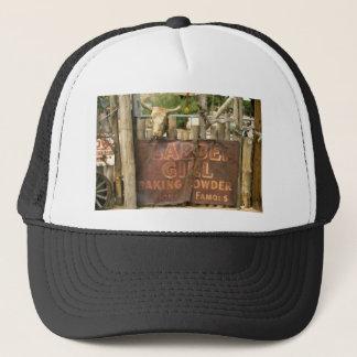 Hackberry General Store, Route 66 Trucker Hat