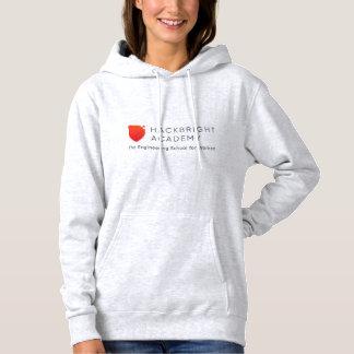 Hackbright hoodie