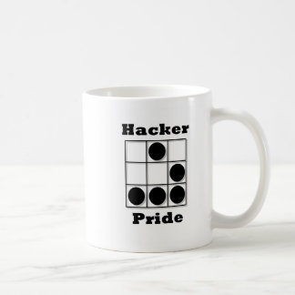 Hacke Pride Mug
