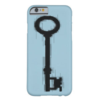 Hacked Barely There iPhone 6 Case