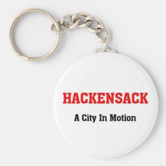 Hackensack, New Jersey Llavero