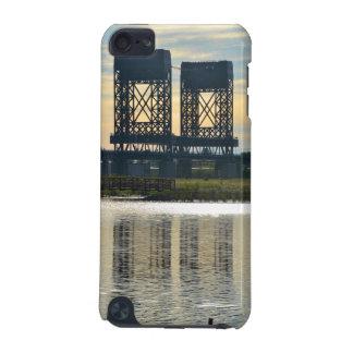 Hackensack River Bridge Fades Speck iPod Touch Cas iPod Touch 5G Case