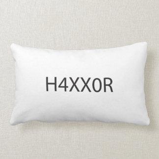 Hacker ai pillows