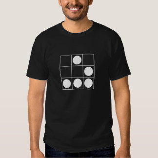 Hacker Emblem Shirts