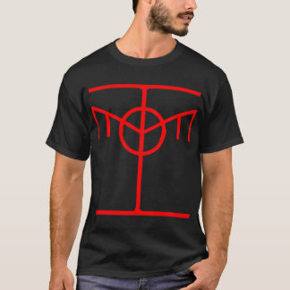 Hacker Ethic Icon T-Shirt