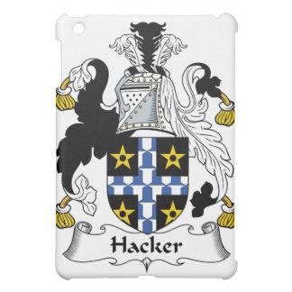 Hacker Family Crest Case For The iPad Mini