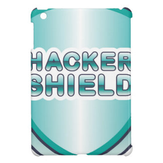 Hacker Shield Cover For The iPad Mini